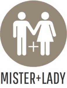 Mister&Lady